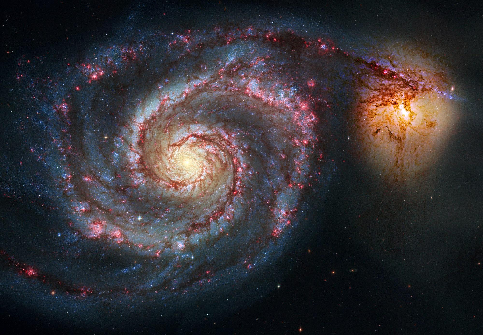 M51_Hubble_Remix