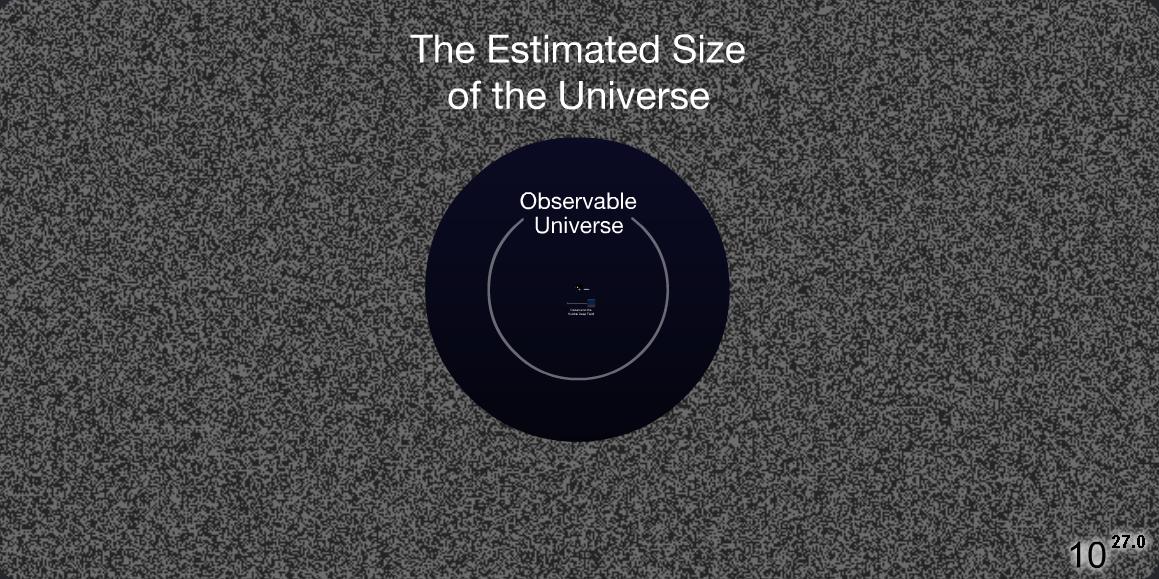 observable-universe