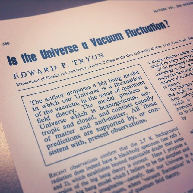 universe-quantumfluctuation