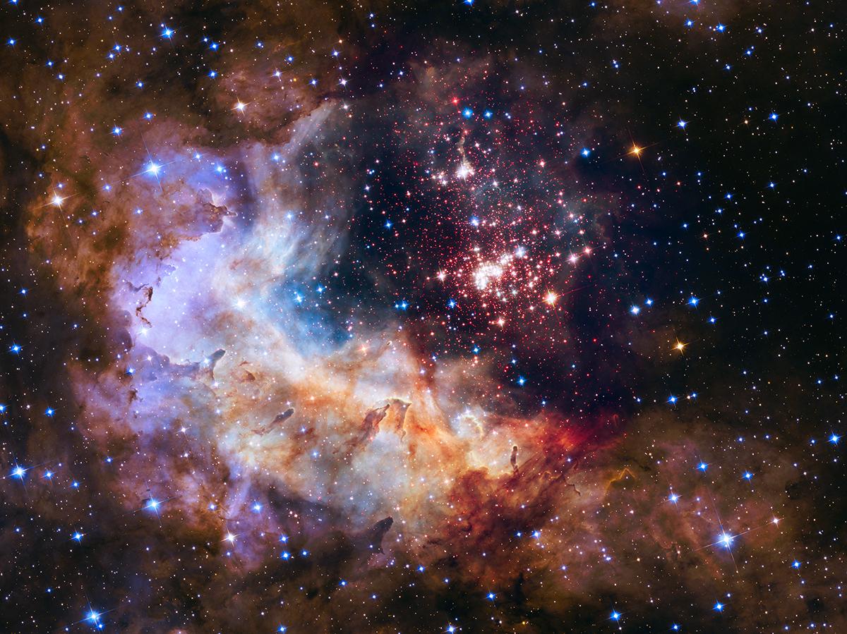 hubble-25-nebula