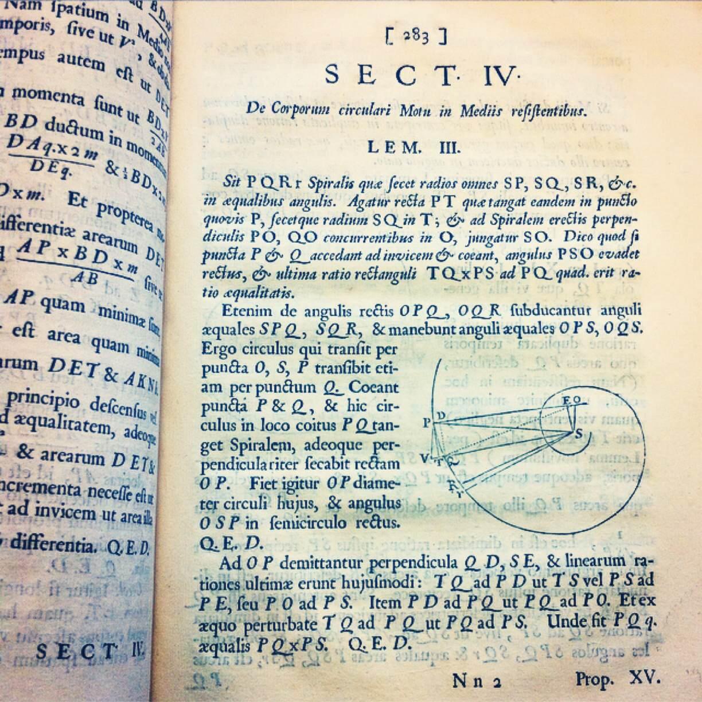 Newton-principia-page