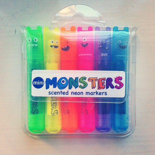 stockholm-highlighters-minimonsters