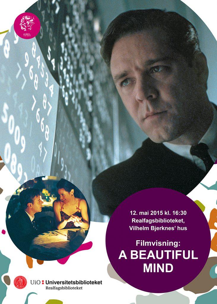 Abel - Filmvisning - plakat small