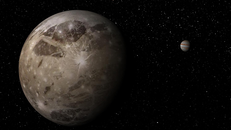 Ganymede-moon-jupiter
