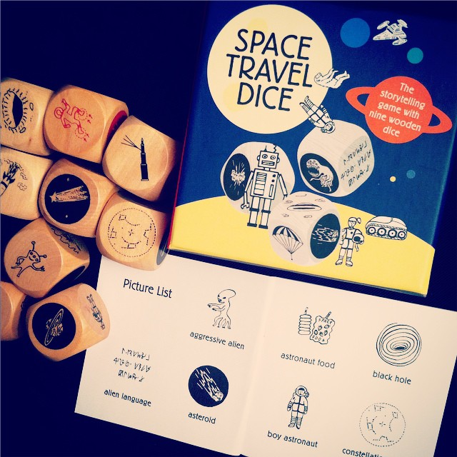 spacetraveldice_terninger