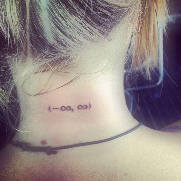 infinity-math-tattoo