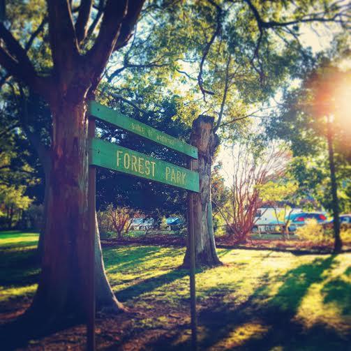 sydney-epping-forest-park-sign