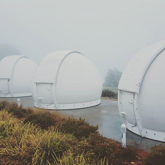 mtstromlo_outreach_telescopes_domes