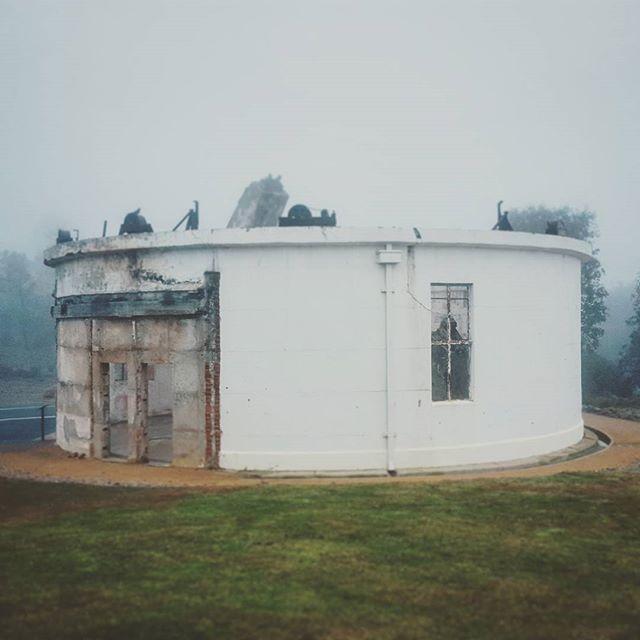 mtstromlo_telescope_dome