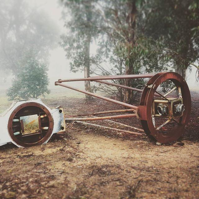 mtstromlo_telescope_pieces