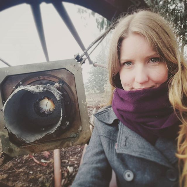mtstromlo_telescope_selfie