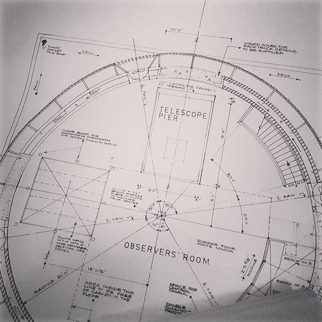 SSO_drawing_AAT_telescope