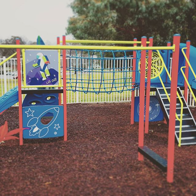 canberradeepspace-playground