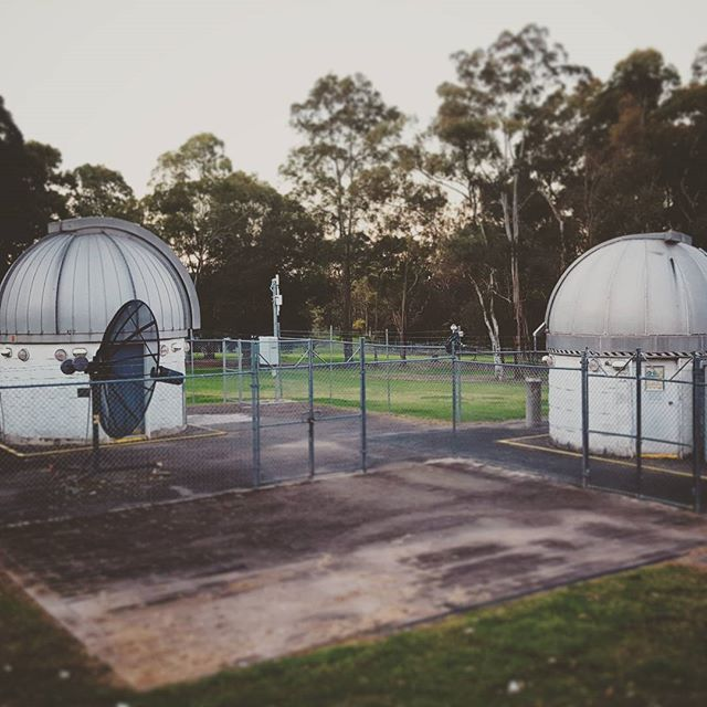 macquarieuniversity-observatory-dome