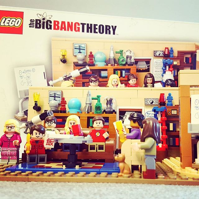bigbangtheory-lego
