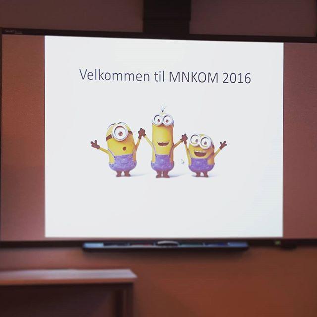 MNKOM-velkommen