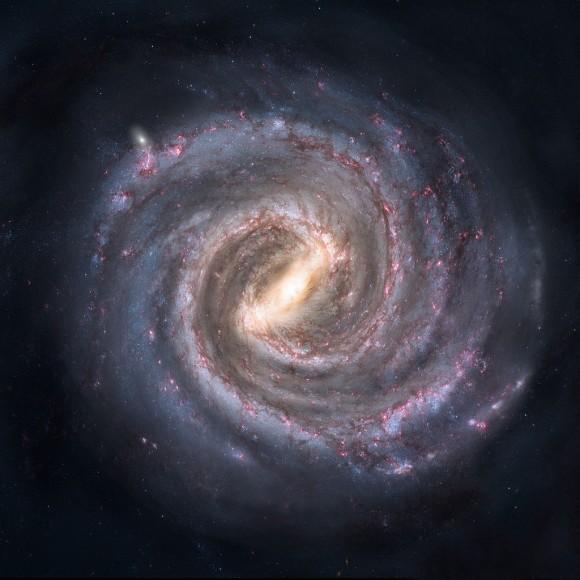 milkyway-melkeveien-galaxy