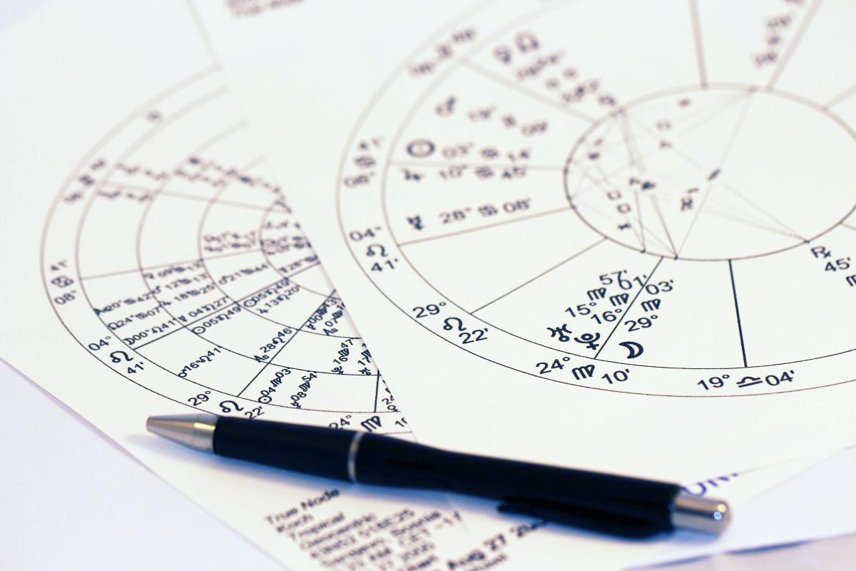 hva er ditt stjernetegn