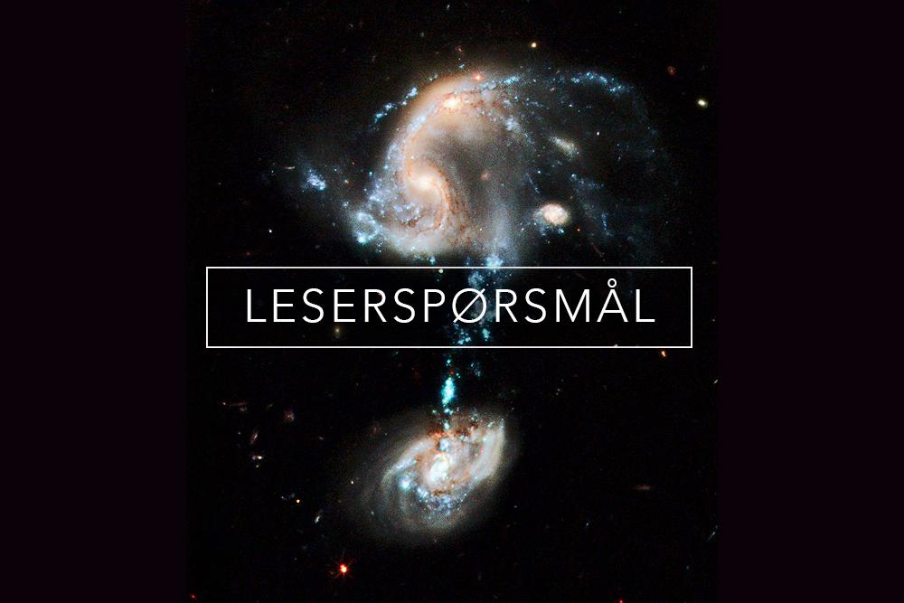 Leserspørsmål: Jobbmuligheter innen astronomi?