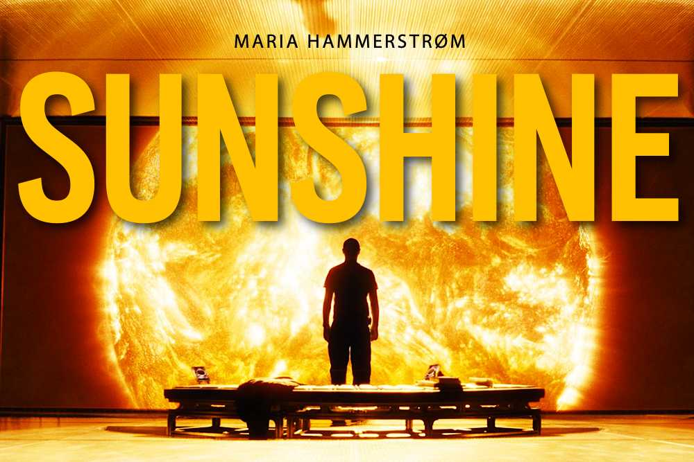 Om sola og «Sunshine» hos Cinemateket